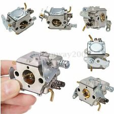 Replace Carburetor Carb For Poulan Sears Craftsman Chainsaw Walbro WT-89 891 New