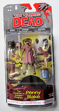 McFARLANE THE WALKING DEAD SERIES 2 PENNY BLAKE The Governor's Zombie Daughter