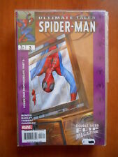 ULTIMATE TALES SPIDER MAN T+3 Double Sized Flip Magazines  Marvel Comics [SA46]