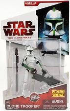 Star Wars The Clone Wars Clone Trooper 41st Elite Corps