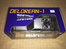 RARE Skynet Back to the Future™ R/C DeLorean-1 Mini-Z BODY KYOSHO [1:28]