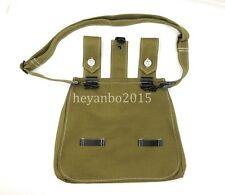 WWII WW2 GERMAN ARMY  M31 BREAD BAG WITH SHOULDER STRAP