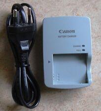Cargador original Charger cb-2lye para Canon batería nb-6l IXUS 105 95 85 200 210