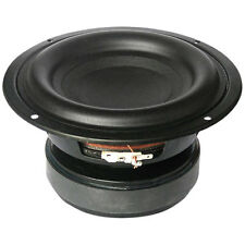 "Tang Band W6-1139SIF 6-1/2"" Paper Cone Subwoofer Speaker"