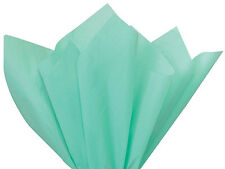 """*16 COLORS!!* Tissue Paper for Gift Wrapping 15""""x20"""" Solid Sheets YOUR CHOICE!"""