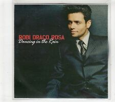 (GT422) Robi Draco Rosa, Dancing In The Rain - DJ CD