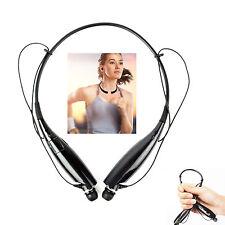 Wireless Stereo Bluetooth Headset Headphones Neckband Sport For LG G5 G4 G3 G2