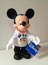 Worthfield Japan Mickey Disneyland Tokyo Disney Collectible