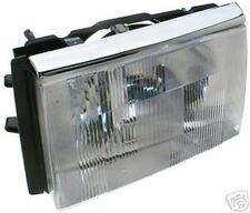 HEAD LIGHT LAMP headlight assembly LEFT DRIVERS SIDE VOLVO 240 1372106