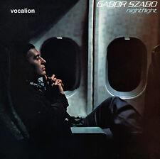 Gabor Szabo Nightflight & Bonus tracks - CDSML8506