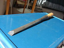 Vintage Douglass MFG Co. 3/4 inch Socket chisel