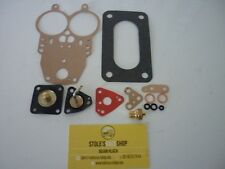 Solex 32 EIES kit servicio del carburador Fiat Seat 124 Especiales Berlina 1,2