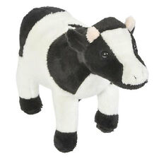 Adventure Planet Plush Pounce Pal - COW (6.5 inch) - New Stuffed Animal Toy