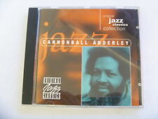 029667881425 CANNONBALL ADDERLEY COLLECTION QUALITY CHECKED CD + FAST FREE POST