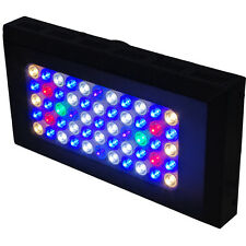 MR 120 LED Aquarium Light 55x 3W Coral Reef Marine Dimmable Full Spectrum