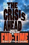 Ellen White Comments on the Crisis Ahead: Answers to Questions About the End-Tim