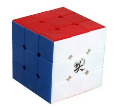 US Dayan Zhanchi V5 3x3x3 Speed Cube Magic Puzzle Stickerless Fashion Brain Toys