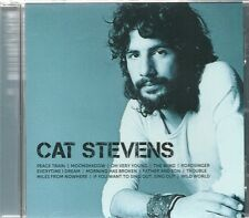 CD (NEU!) Best of CAT STEVENS (Morning has broken Father & Son Wild World mkmbh