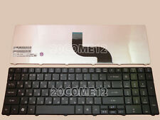 For ACER Aspire 5342 5349 5350 5410 5536G 5538G 5542G 5551G Keyboard Russian