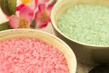 10lbs Bath Salts ~Pick 2 Scents~ 150 Scents - 20 Colors ~Wholesale - Favors~
