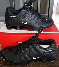 NEW AUTHENTIC NIKE SHOX NZ EU MEN'S  US 9