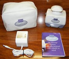IGIA Cellu Lift Massage System! Designed To Reduce Cellulite w/ Massages! *READ*