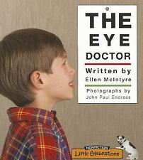LITTLE CELEBRATIONS, NON-FICTION, THE EYE DOCTOR, SINGLE COPY, STAGE 1B