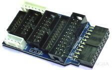 J-link ULINK2 Emulator V8 all-ARM JTAG Adapter Converter for TQ2440 MINI2440 UK
