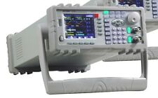 "3.5""LCD ATTEN ATF20B DDS Signal Function Waveform Generator 20MHZ 100MSa/s RS232"