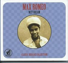 Max Romeo - Wet Dream - Classic Reggae Collection (2CD 2014) NEW/SEALED