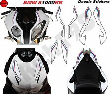 939(W) Kit custom stickers for BMW S1000RR (motorcycle, sticker)