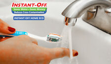INSTANT-OFF ECO Auto Shut-Off World's #1 Water Saver for Kitchens & Bathrooms