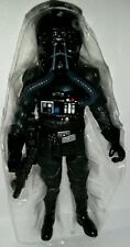 Star Wars TIE PILOT Figure Black Squadron Fighter TLC Amazon.com Droid Factory