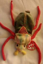 "2000 TY ""SCURRY"" THE BEATLE BEANIE BABY RETIRED - NEW WITH TAGS"