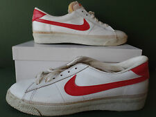Vintage Rare Pre 1980 Nike Tennis Basketball Shoes 1979 Womens 9.5 Mens 6.5 7.5