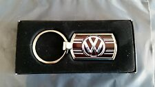 VW Logo Metal key ring with gift box and free delivery!!