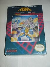 Mega Man 1 (Nintendo NES, 1987) NEW Factory Sealed #1