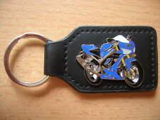 Schlüsselanhänger Kawasaki ZX 6 R / ZX6R Modell 2003 blau blue Art. 0916 Moto