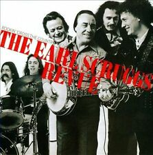 Rockin' 'Cross the Country by The Earl Scruggs Revue/Earl Scruggs *New CD*