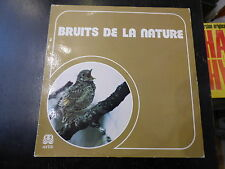 bruits de la nature- auvidis 4195