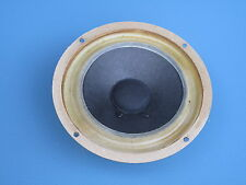 "1001Aa  4-1/8"" O.D."" Full-Range Speaker/woofer  8 ohms Made in Japan #22"