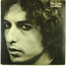 "12"" LP - Bob Dylan - Hard Rain - #A3178 - washed & cleaned"