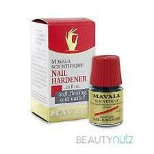 Mavala Scientifique Nail Hardener 0.16 oz