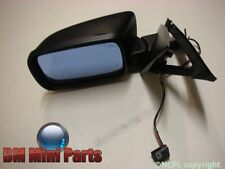BMW E39 LEFT HEATED MIRROR WITH GLASS 51168184835.
