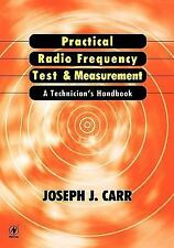Practical Radio Frequency Test and Measurement: A Technician's Handboo-ExLibrary