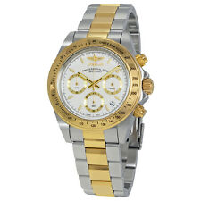 Invicta Speedway Chronograph Mens Watch 9212