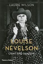 LOUISE NEVELSON: LIGHT AND SHADOW FIRST EDITION 2016, NEVER READ, BRAND NEW