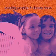 SMASHING PUMPKINS : SIAMESE DREAM (Double LP Vinyl) sealed