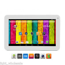 "10.1"" Android 4.4 Tablet PC 8GB Dual Camera 10 Inch 1GB RAM WIFI MID"