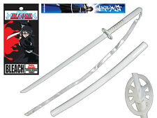 "Bleach Official License Japanese Anime Rukia Kuchiki 41"" FOAM SWORD Cosplay"